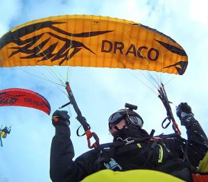 Параплан Draco<br> speedflying